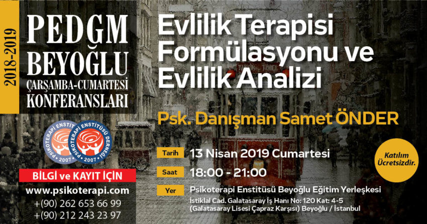 PEDGM_Car-Ctesi_Onder_13.4.2019_EvlilikTerapisi_25.12.2018_YG